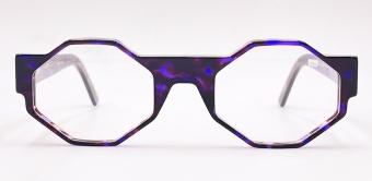 michel henau octagono purple